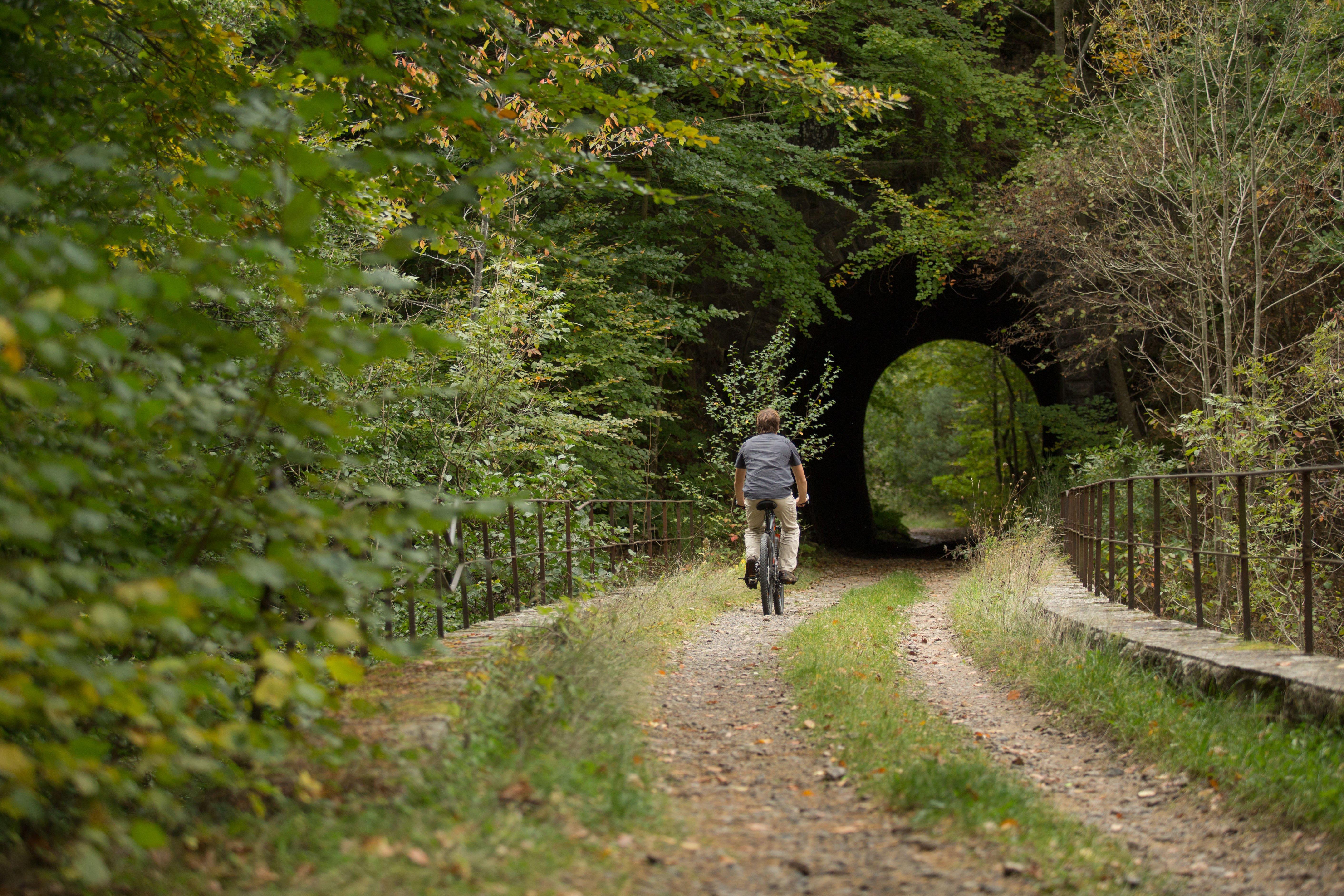 ©Simon Bugnon - Dolce Via - Ardèche - St AGREVE - Tunnel de Chalaret - 2015 oct. - n°1.jpg