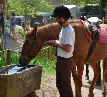 Le Vergier Equestrian Centre