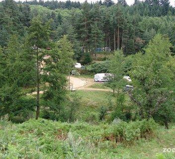Photo La Chazalet rural campsite
