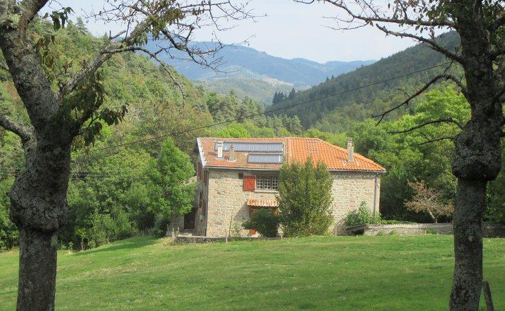 Photo La Maison du Pouchon