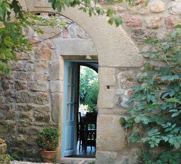 Photo Hameau de Burg, Le Picodon