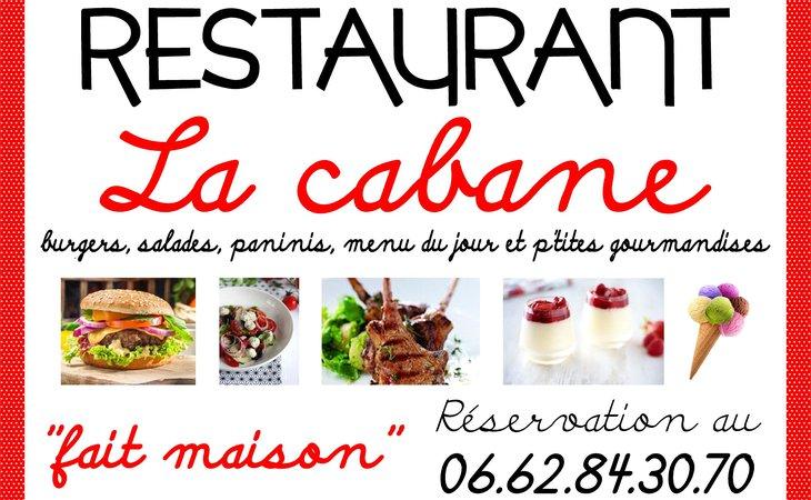 Photo La Cabane