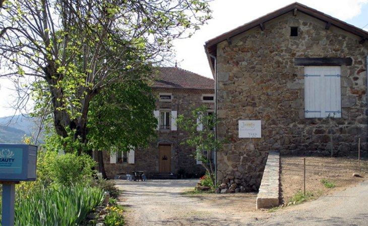 Photo Bastide Jeauty - Gîte Nora