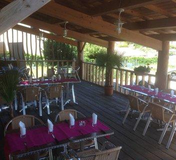 Photo La Table d'Angel