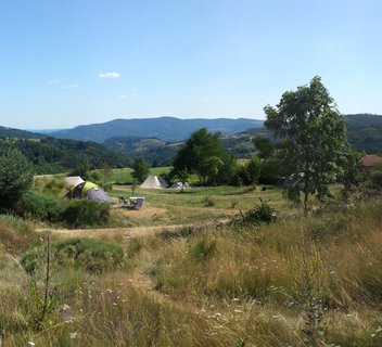 Photo Bastier Farm Campsite