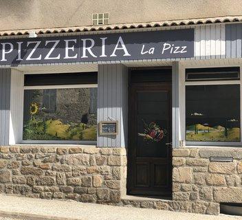 Photo La Pizz