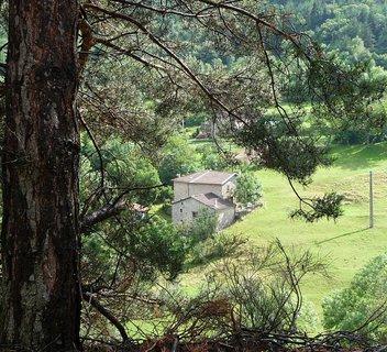 Photo La Maison du Pouchon - La Rialle et la Roumeseyre