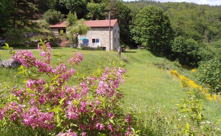 Photo Gîte du Balaï - Mme Munier Jacqueline