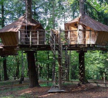 Photo Les cabanes de Labrousse