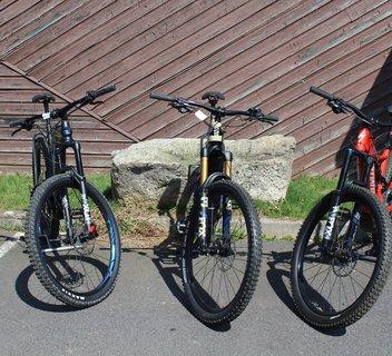 Photo Location de vélo