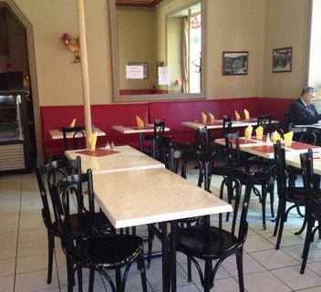 Photo Le Grand Café