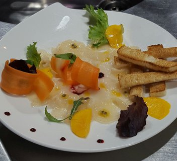 """Photo Restaurant """"Rive Droite"""""""