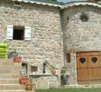 Photo Location Gîte dans une tour
