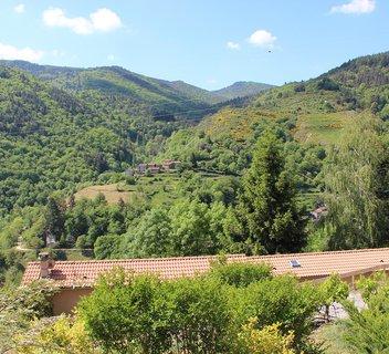 Photo La Villa du Talaron