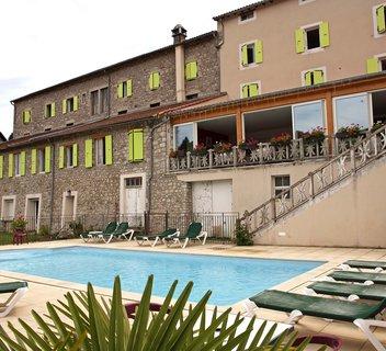 Photo Hôtel des Négociants