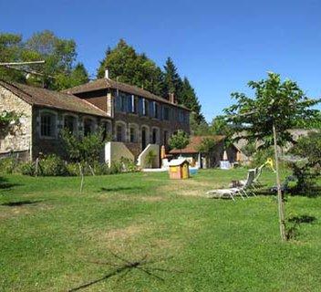Photo Domaine du Massoir - Gîte Isabel