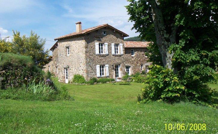 Photo Domaine du Rey - Les Tilleuls
