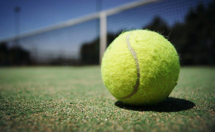 Photo Tennis municipal